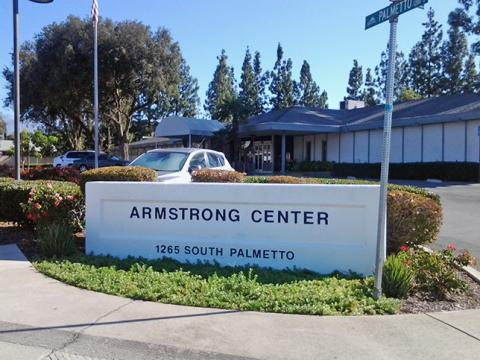 Armstrong Community Center